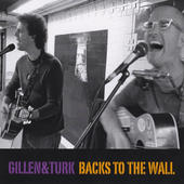 Cover of Backs To The Wall