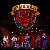 Cover of Deadgrass Live